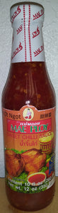 CLEARANCE SALE Mae Ploy Sweet Chilli Sauce