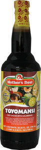 Toyomansi Mothers Best Soy Sauce With Calamansi