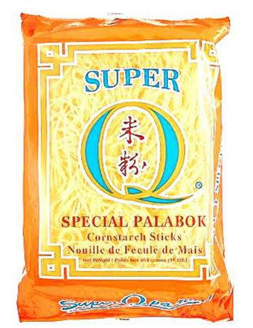 Super Q Special Palabok Cornstarch Sticks
