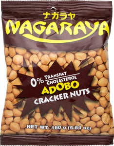 Nagaraya Adobo Cracker Nuts