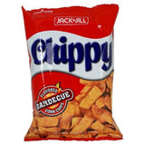 Jack N Jill Chippy Barbecue Corn Chips