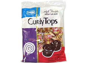 Ricoa Curly Tops