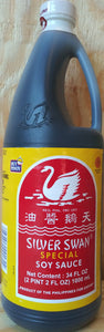 Silver Swan Special Soy Sauce