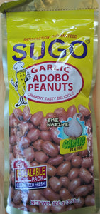 Sugo Garlic Adobo Peanuts