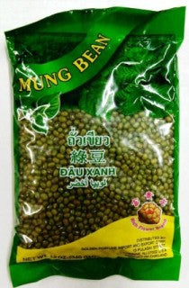 Mung Bean 12 oz Pack