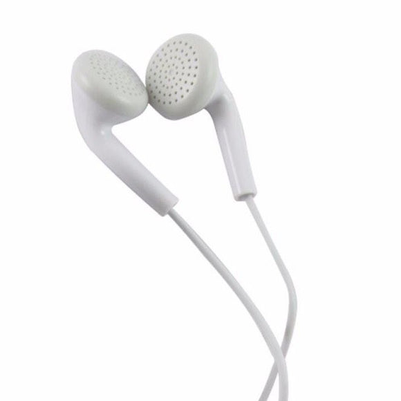 Vivo Wired Headset Handsfree Earphone For VIVO Y21L (High Bass , In-Ear , White , XE100)