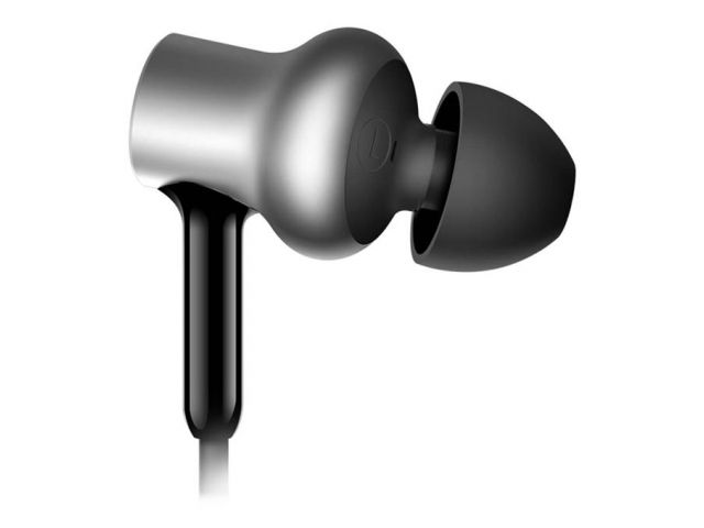 Redmi QTEJ02JY Wired Headset Handsfree Earphone For Xiaomi MI 4 (High Bass, In-Ear, Black)