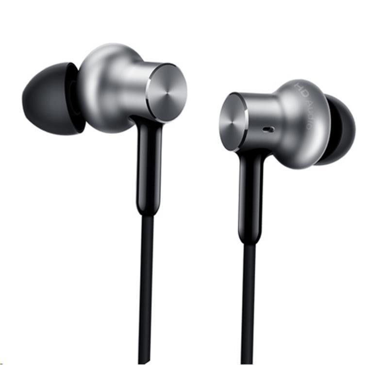 Redmi QTEJ02JY Wired Headset Handsfree Earphone For Xiaomi Mi Max Prime (High Bass, In-Ear, Black)