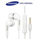 Samsung Earphone YR For Galaxy Core 8262 (High Bass , In-Ear ,White )