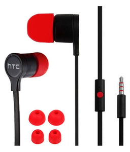 htc earphone original htc handsfree-min