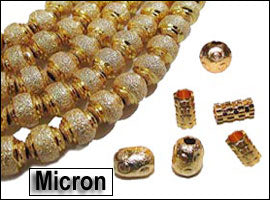 Micron Plated