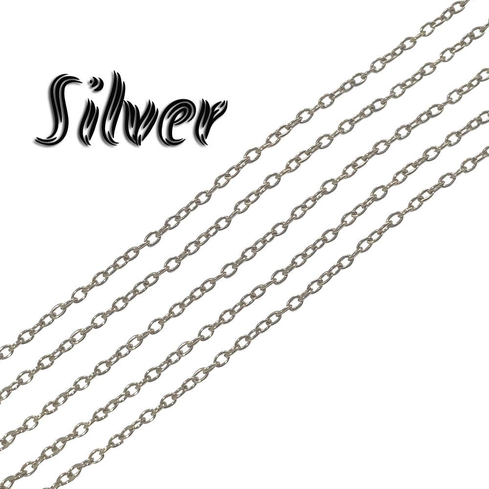 2-mm-silver-metal-plated-chains-sold-by-1 kg Pack