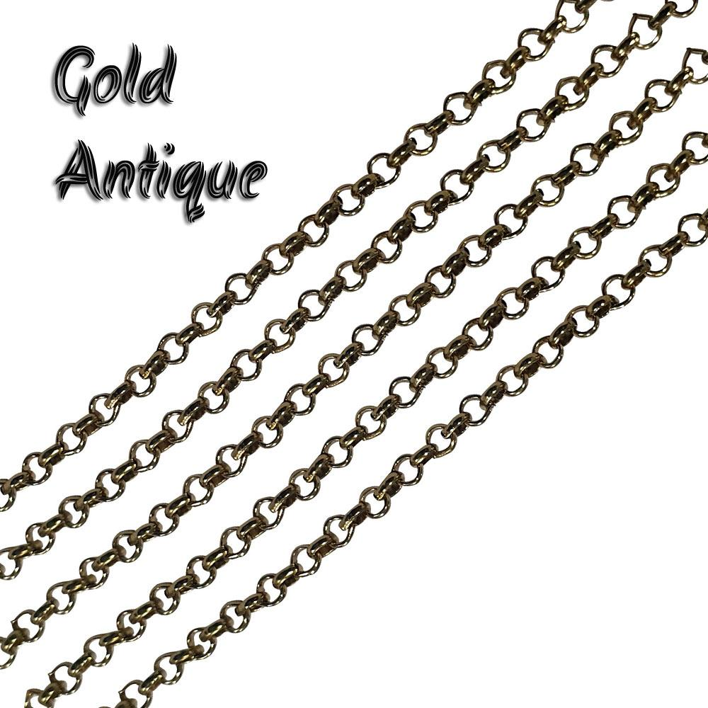 4-mm-antique-gold-alloy-metal-plated-chains-sold-by-1 kg Pack