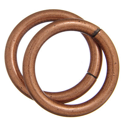 1 Kilogram 18mm Large jump ring jewelry making findings
