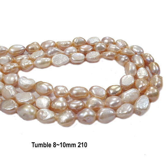 "About 15"" Strand Natural Tiny Freshwater Pearl Beads, Genuine Freshwater Pearl Beads, Cultured White Small Seed Pearls,Tiny Pearls"