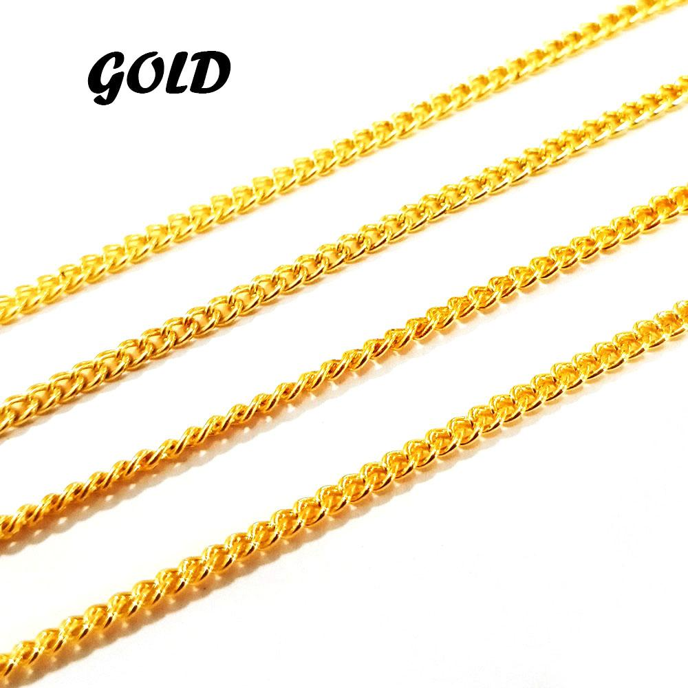 2-mm-gold-metal-plated-chains-sold-by-1 kg Pack