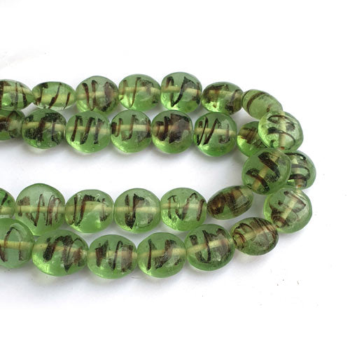 Lampwork Glass Beads Strands