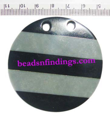 20 Pcs,Gray,40-45mm,Round,Resin pendants for jewelry Making Made to Order