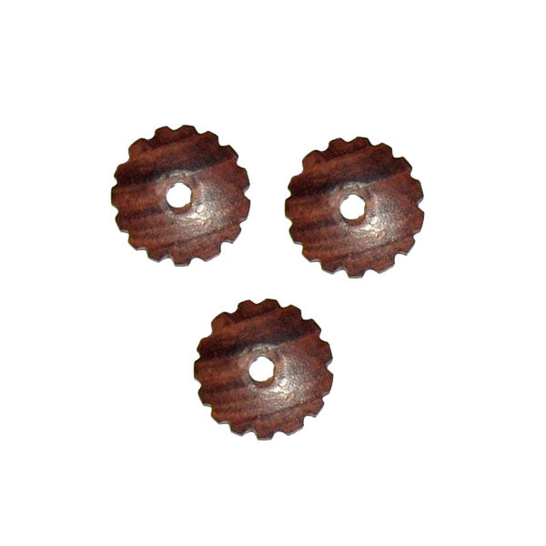 300 Beads Pack Loose Natural UNWAXED Rosewood Carved undyed wood custom shape and size available, raw rosewood, small and large wood beads, unwaxed beads