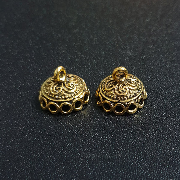Per Kilo Pack Unbeatable Price Jhumka Base Jewelry Finding