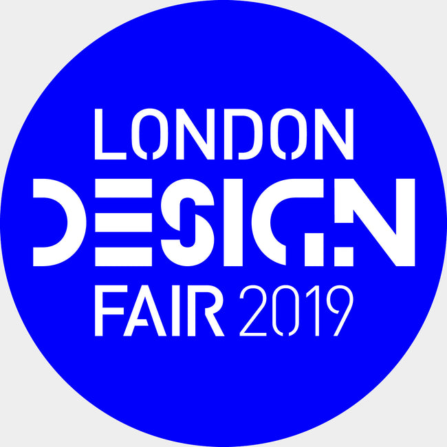 AVA INNES launch at London Design Fair 19th-22nd September 2019