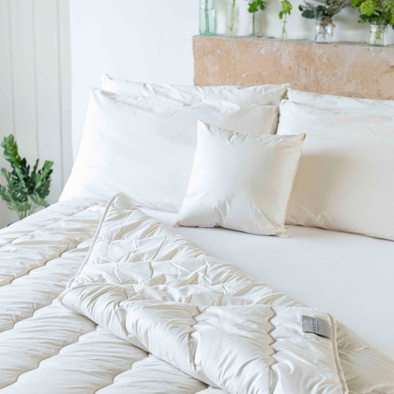 King Cashmere Duvet Light Summer