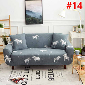 Miraculous 60 Off High Quality Stretchable Elastic Sofa Cover New Gmtry Best Dining Table And Chair Ideas Images Gmtryco