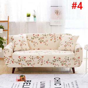 Prime 60 Off High Quality Stretchable Elastic Sofa Cover New Gmtry Best Dining Table And Chair Ideas Images Gmtryco