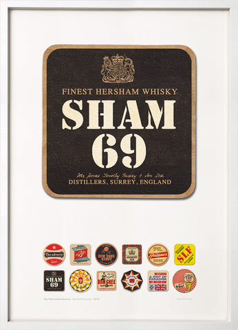 Hersham Whisky