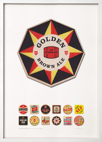 Golden Brown Ale