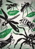 The Alphabet of Insects and Bugs