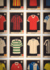 Football Shirts A to Z