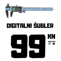 DIGITALNI ŠUBLER