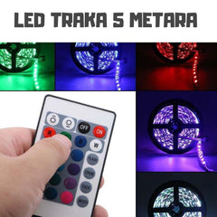 led strip 5 metara