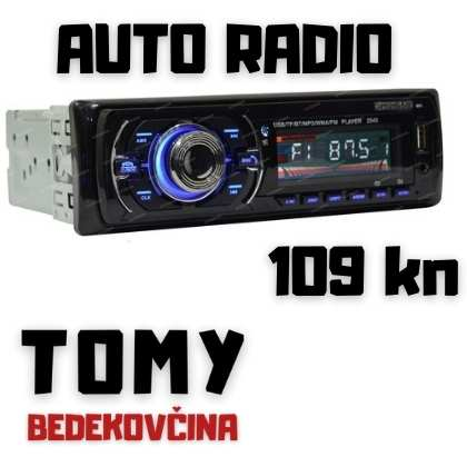 auto-radio-bluetooth