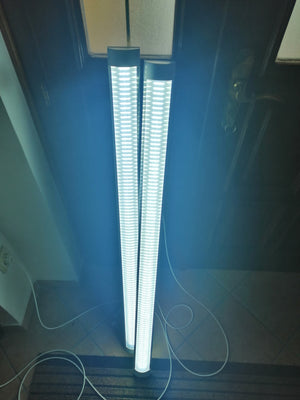 LED LAMPA SHOP BOX SHOP BOX 120 CM 40 WATT SHOP BOX