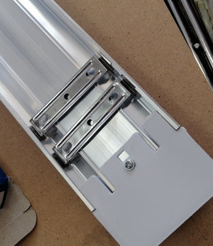 LED LAMPA SHOP BOX SHOP BOX LED LAMPA 40 WATT