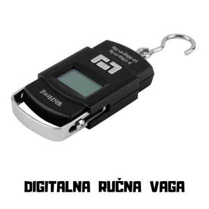 digitalna ručna vaga