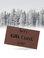 Gift Card - Aery Living