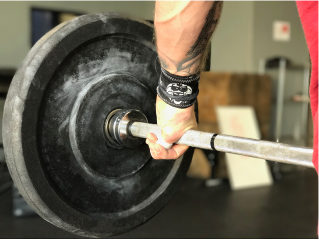 Get The Most Out Of Your Wrist Wraps!