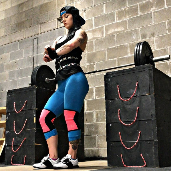 Why Women Weightlifters Are So Badass