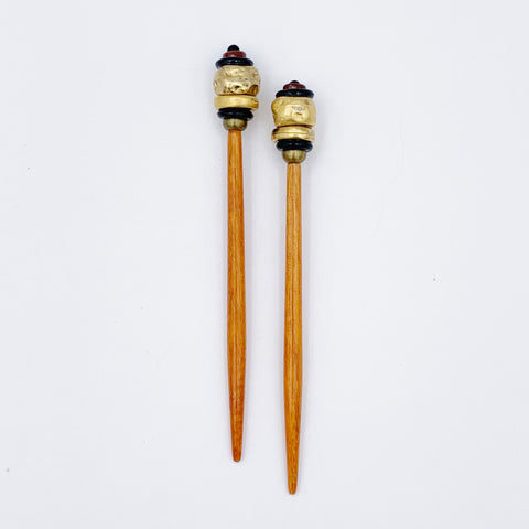 Shortie Hair Sticks