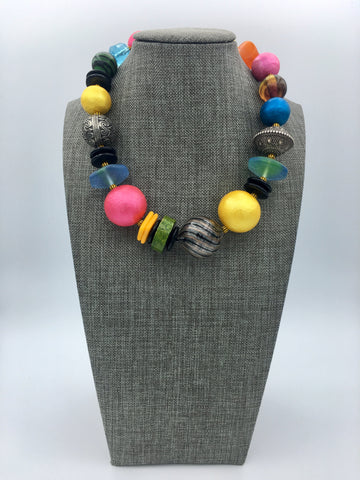 One-of-a-Kind Necklaces