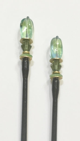 Billow Hair Sticks