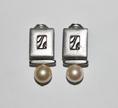 Clip Earrings E-C6-2