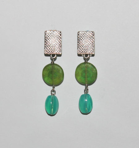 Clip Earrings E-C6-3