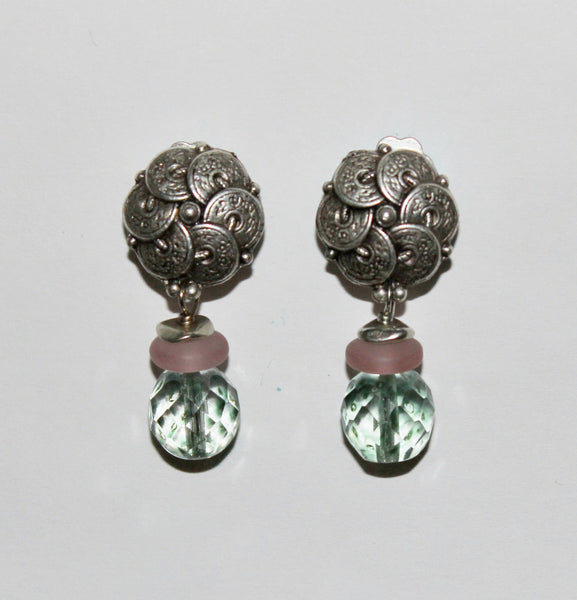Clip Earrings E-C6-5