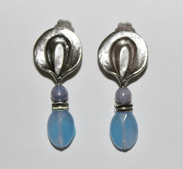 Clip Earrings E-C6-7