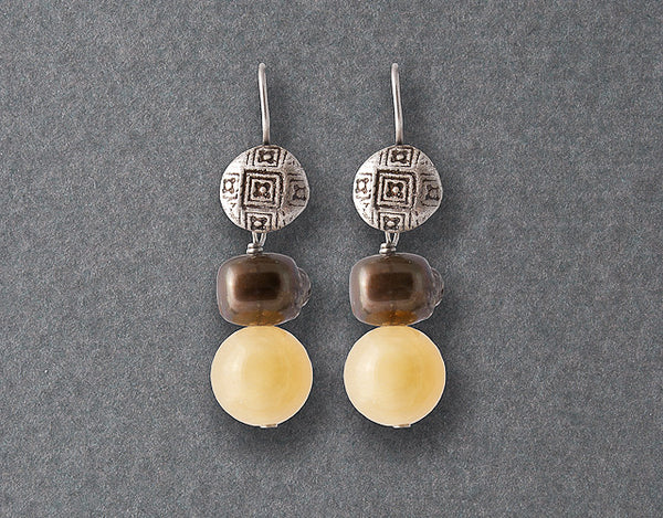 Pierced Earrings E-GN-26