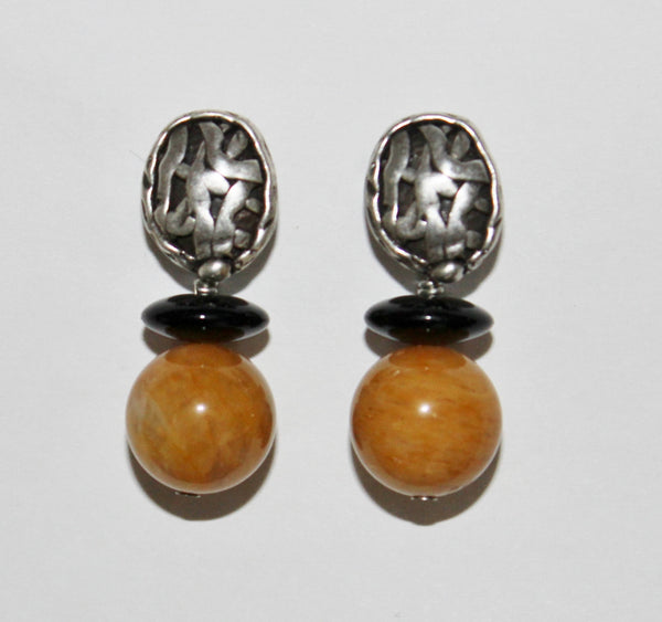 Pierced Earrings E-GN-48